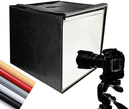 Finnhomy Professional Portable Photo Studio (1)