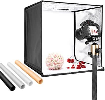 Neewer Photo Studio Light Box