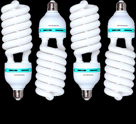 135W 5500K Full Spectrum Bulb