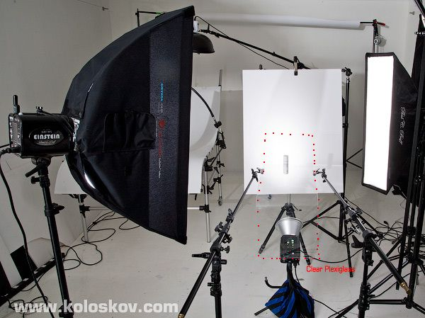 4 Reasons to Use Plexiglass in Photography