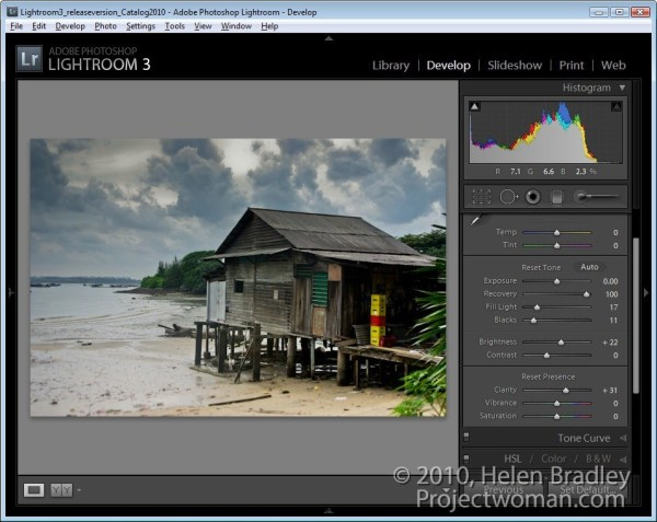 Let us tell you how you can straighten up photos in Lightroom in 3 simple steps.
