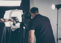 How to Set Up Light Tent for Small Product Photography 1