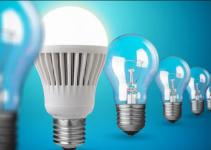 How to Use Lighting Bulbs